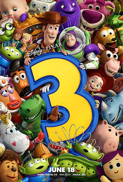 Toy Story 3 2010 BluRay REMUX 1080p AVC DTS-HD MA 7.1-FraMeSToR