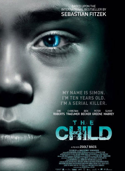 The Child 2012 BluRay 720p DTS x264-CHD