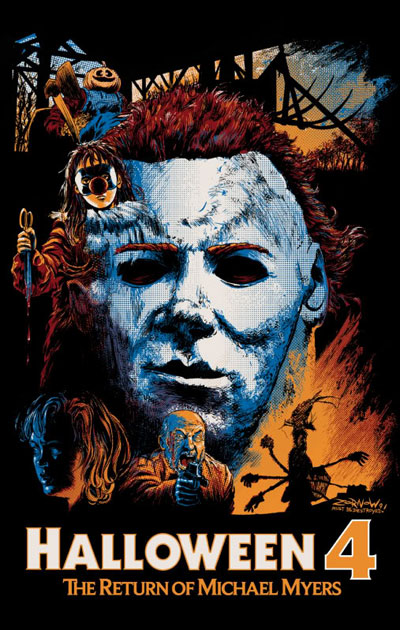 Halloween 4 The Return of Michael Myers 1988 1080p BluRay DTS x264-GCJM