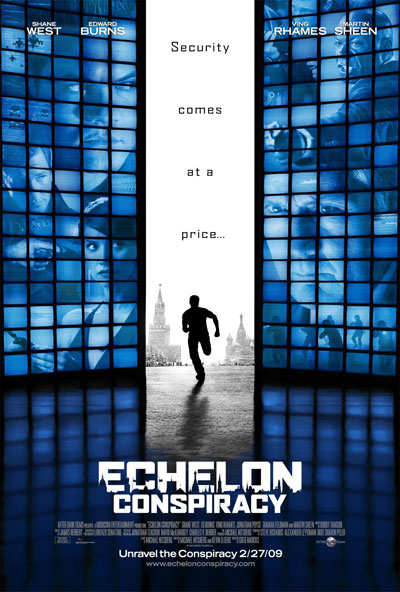 Echelon Conspiracy 2009 1080p BluRay DTS x264-HDC