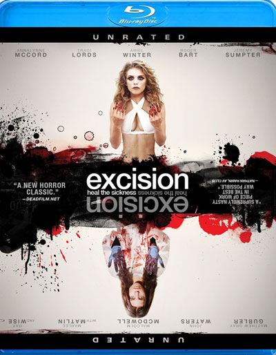 Excision 2012 BluRay 720p DTS x264-CHD