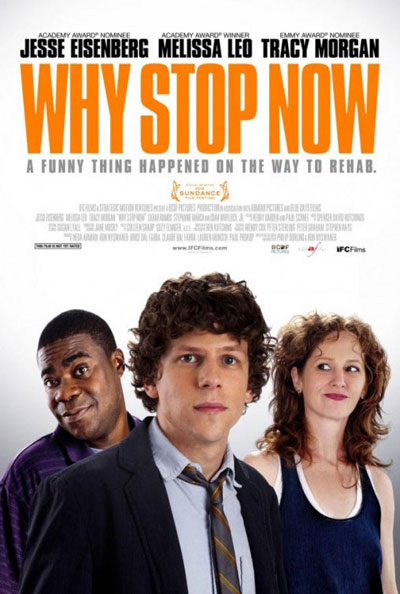 Why Stop Now 2012 720p BluRay DTS x264-SPARKS