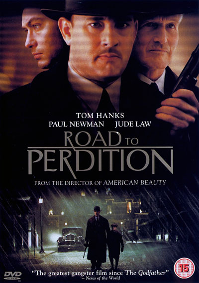 Road To Perdition 2002 720p BluRay DTS x264-HDWinG