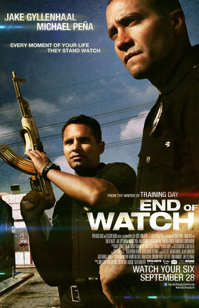 End of Watch 2012 720p BluRay x264 DTS-HDChina