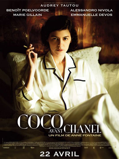 Coco Before Chanel 2009 French 720p BluRay DTS x264-CiNEFiLE [Request]