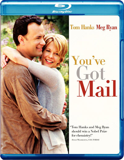 Youve Got Mail 1998 1080p BluRay DTS-HD x264-BARC0DE
