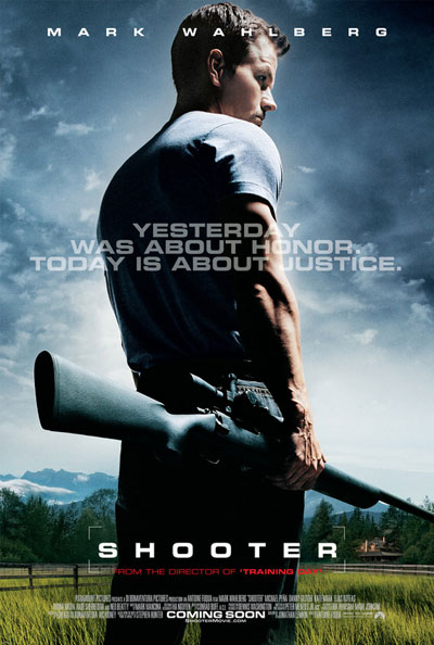 Shooter 2007 1080p BluRay DTS x264 D-Z0N3