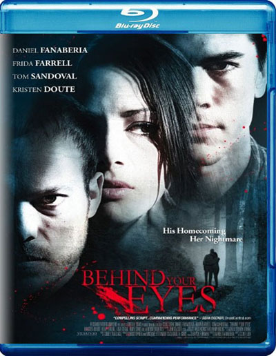 Behind Your Eyes 2011 720p BluRay DTS x264-SAiMORNY