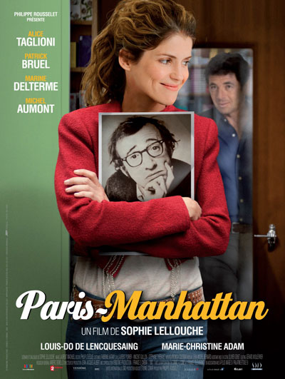 Paris Manhattan 2012 French 720p BluRay DTS x264-EbP