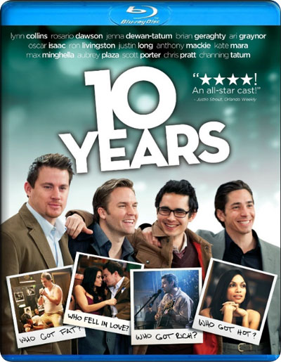 10 Years 2011 720p Bluray x264-CBGB