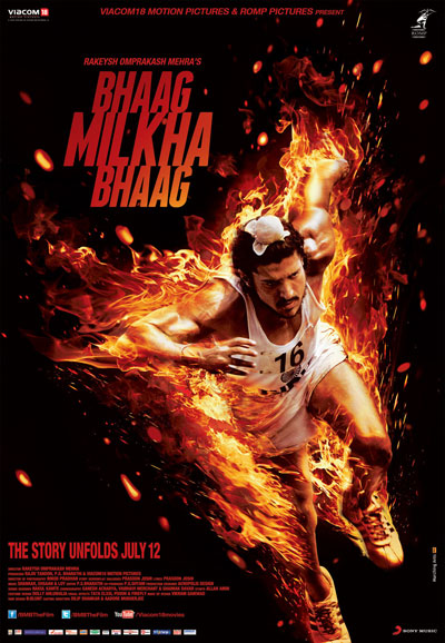 Bhaag Milkha Bhaag 2013 Hindi 720p BluRay DTS x264-PH