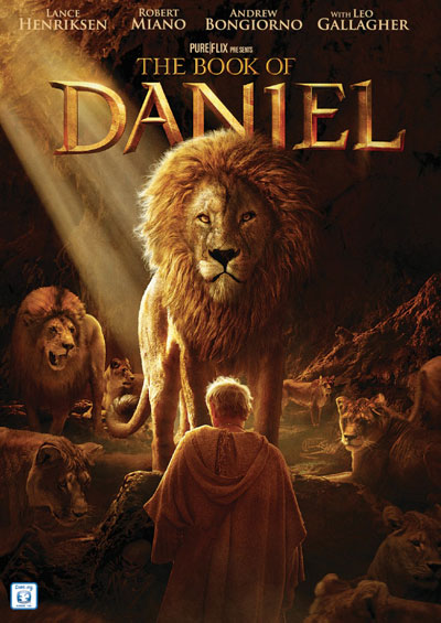 Book Of Daniel 2013 720p BluRay DD5.1 x264-FiCO