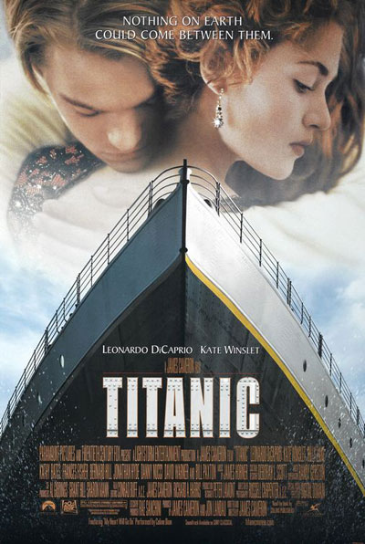 Titanic 1997 1080p BluRay DTS x264-DON