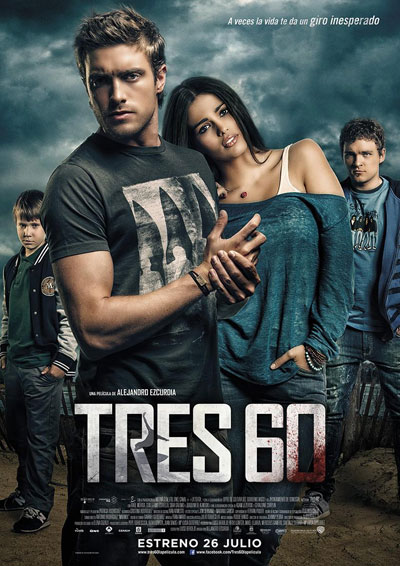 Three-60 AKA Tres60 2013 Spanish 1080p BluRay DTS x264-PH