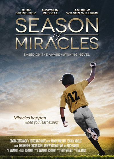 Season Of Miracles 2013 1080p BluRay DD5.1 x264-BRMP