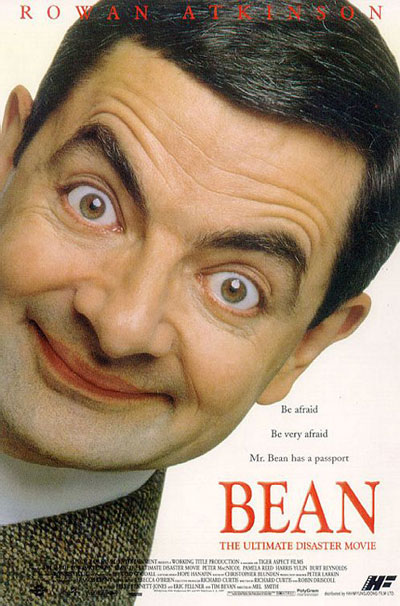 Bean 1997 BluRay 720p DTS x264-CHD