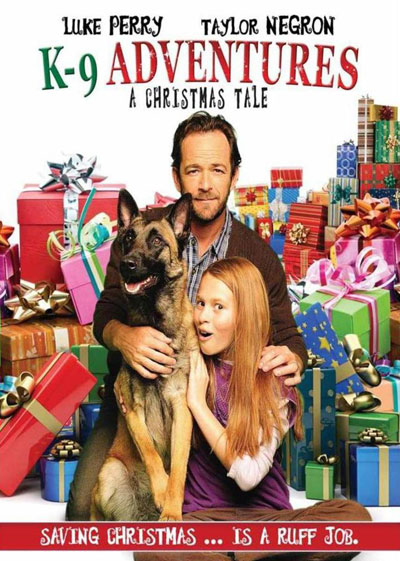 K 9 Adventures A Christmas Tale 2013 720p BluRay DTS x264-RUSTED