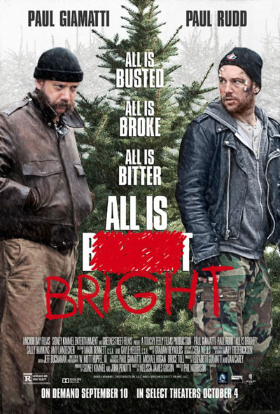 All Is Bright 2013 1080p BluRay DD5.1 x264-GECKOS