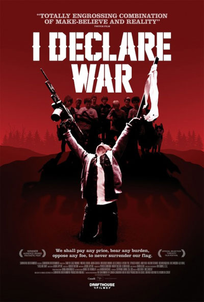 I Declare War 2012 720p BluRay DTS x264-GECKOS