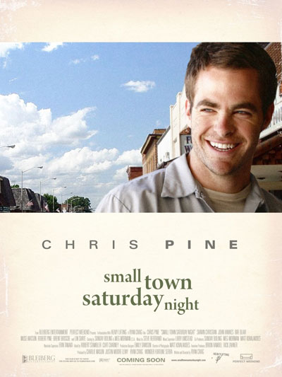 Small Town Saturday Night 2010 1080p BluRay DTS x264-RUSTED