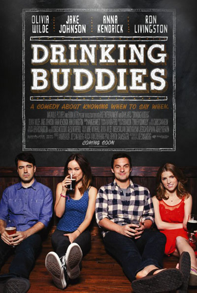 Drinking Buddies 2013 1080p BluRay DTS x264-CHD