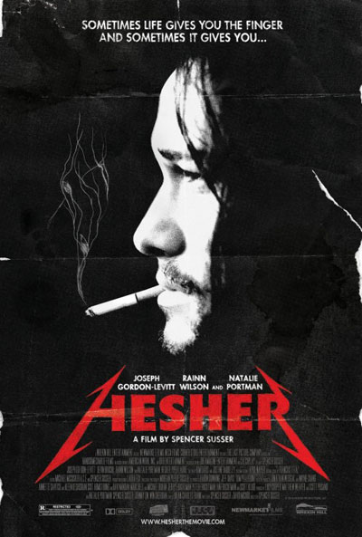 Hesher 2010 720p BluRay DD5.1 x264-DON
