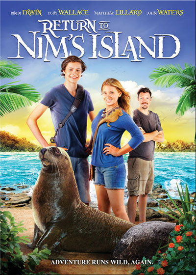 Return to Nims Island 2013 720p BluRay DTS x264-PFa