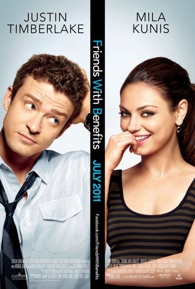 Friends with Benefits 2011 1080p BluRay DD5.1 x264-DON