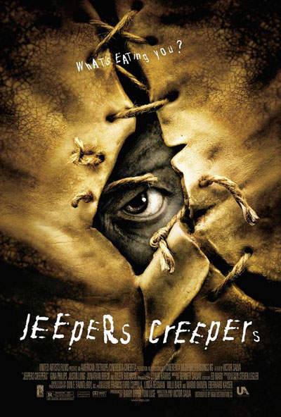 Jeepers Creepers 2001 1080p BluRay DD5.1 x264-FGT