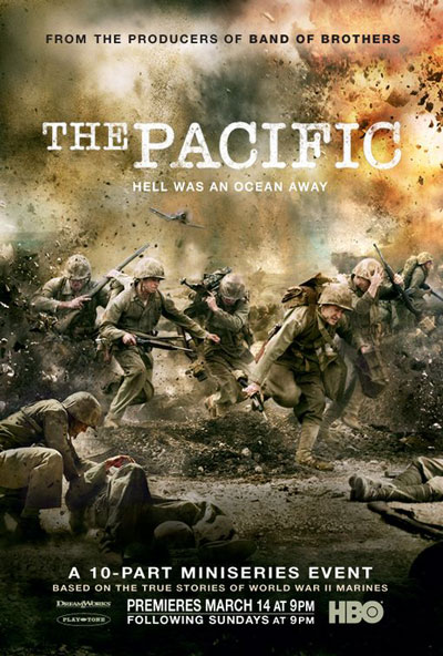The Pacific 2010 1080p BluRay DTS x264 D-Z0N3