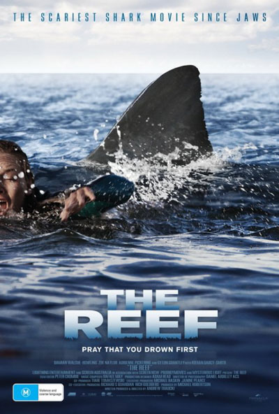 The Reef 2010 1080p BluRay DTS x264-LEVERAGE