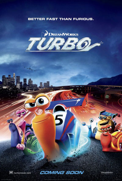 Turbo 2013 BluRay REMUX 1080p AVC DTS-HD MA 7.1 - KRaLiMaRKo
