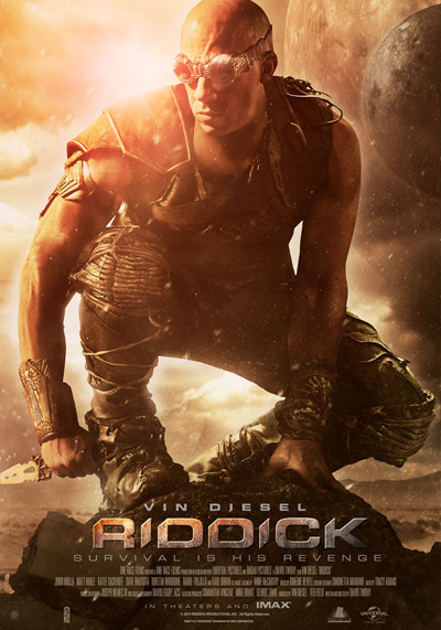 Riddick 2013 Unrated DC 720p BluRay DTS x264-HiDt