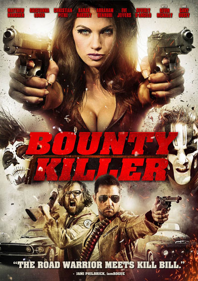 Bounty Killer 2013 BluRay 720p DTS x264-CHD