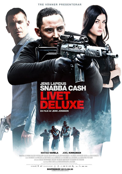 Snabba Cash Livet Deluxe AKA Easy Money Life Deluxe 2013 Swedish 1080p BluRay DTS x264-ROVERS