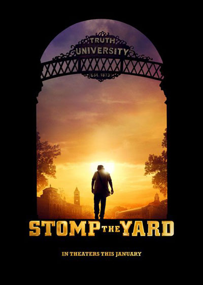 Stomp the Yard 2007 1080p BluRay DTS x264-SS