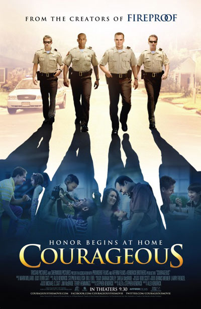 Courageous 2012 1080p BluRay DTS x264-Japhson