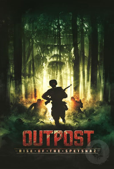 Outpost Rise of the Spetsnaz 2013 1080p BluRay DTS x264-RUSTED