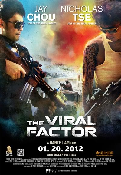 The Viral Factor AKA Jik zin 2012 Chinese BluRay 1080p DTS x264-WiKi
