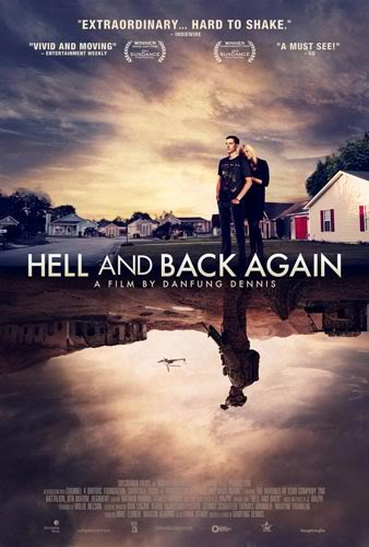 Hell And Back Again 2011 1080p BluRay x264-HD4U