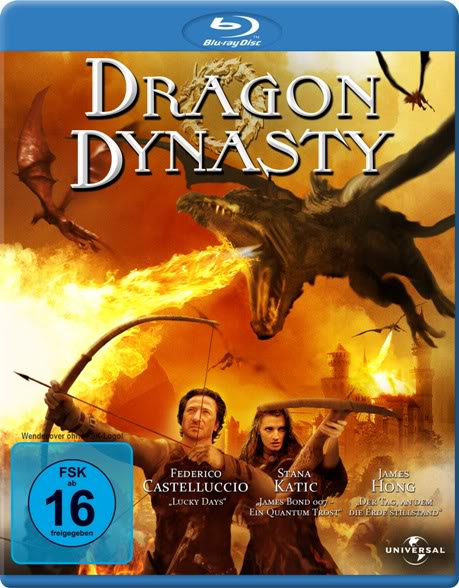 Dragon Dynasty (2006) BluRay 720p DTS x264-CHD