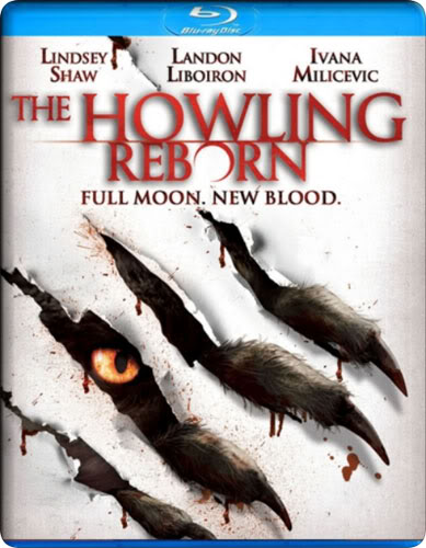 The Howling Reborn (2011) 1080p BluRay x264 KaKa