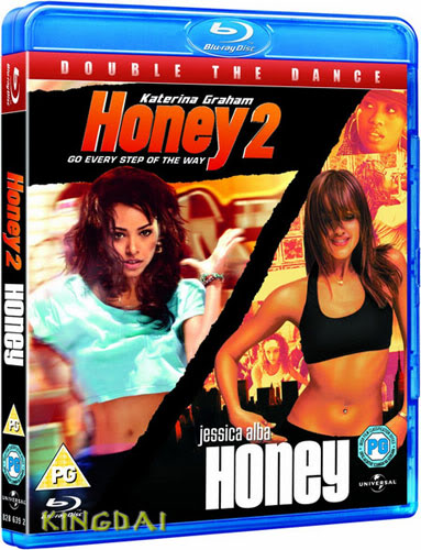 Honey 2 (2011) 1080p BluRay x264 DTS-HDChina