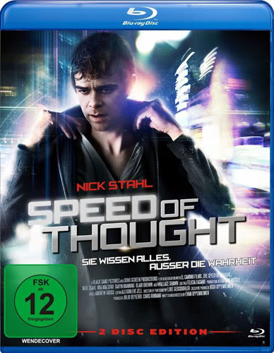 The Speed of Thought (2011) BluRay 1080p DTS x264-CHD
