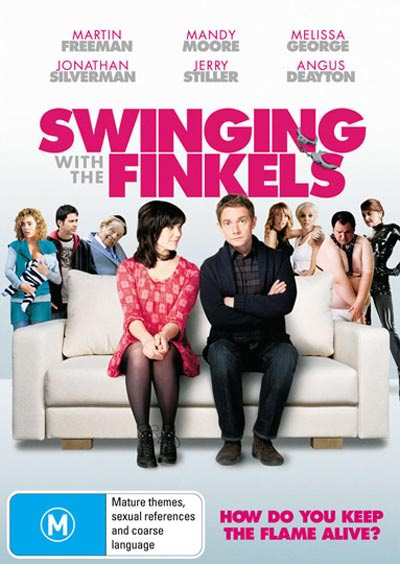 Swinging With The Finkels 2011 720p BluRay x264-BRMP