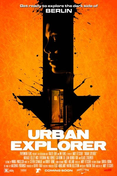 Urban Explorer 2011 Deutsch 1080p BluRay x264 DTS-iNCEPTiON