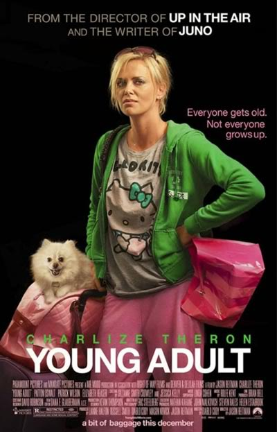 Young Adult 2011 1080p BluRay DTS x264-DON