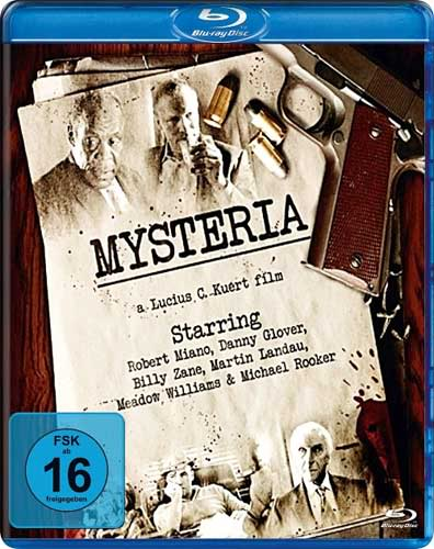 Mysteria (2011) 720p BluRay x264-CiNEFiLE