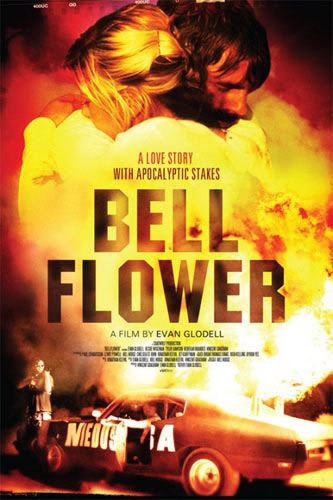 Bellflower (2011) 720p BluRay X264-AMIABLE