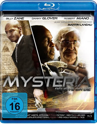 Mysteria (2011) 1080p BluRay x264-CiNEFiLE